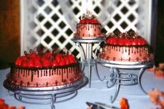 berry-cakes