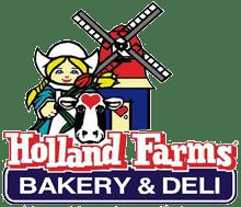 holland farms logo