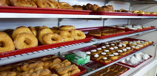 homemade donuts utica ny
