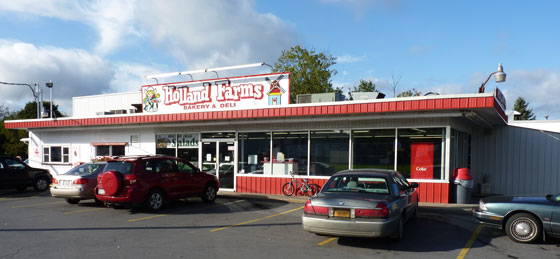 holland farms store